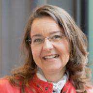 Christine Schickinger