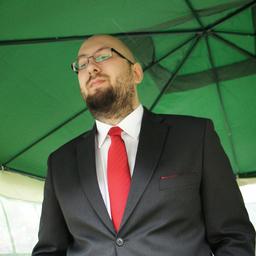 Manuel Kröber