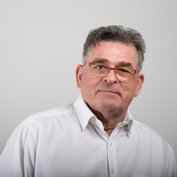 Werner Guth's profile picture