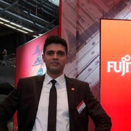 Taylan Kara - Fujitsu Technology Solutions GmbH - Hamburg
