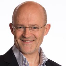 Werner Näf - kirchenweb.ch gmbh | Verwaltungs- und Publikationssysteme - Gächlingen