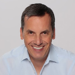 Wolfgang Parnitzke - Wolfgang Parnitzke - Business Coaching und Beratung - München