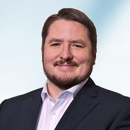 Ing. Hans Peter Körtvelyesi - Konica Minolta Business Solutions Austria GmbH - Graz