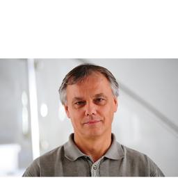 Andreas Mezey