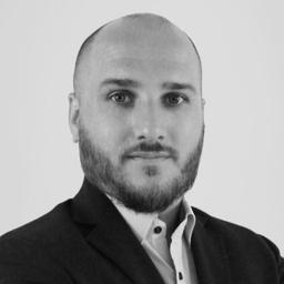 Tobias Sollmann - Capgemini Invent - Hamburg