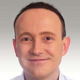 Jörg Just - Just Steuerberatungsgesellschaft mbH - Stuttgart