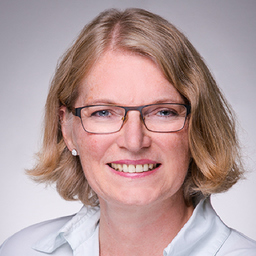 Dagmar Lemser - Micro Focus - Bad Homburg