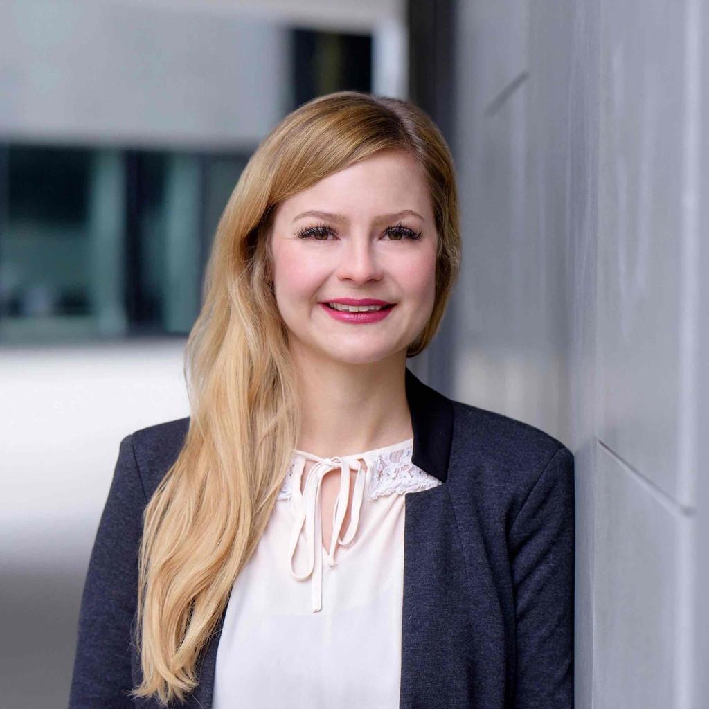 Marina Langner - Abteilungsleiterin Lebensversicherung