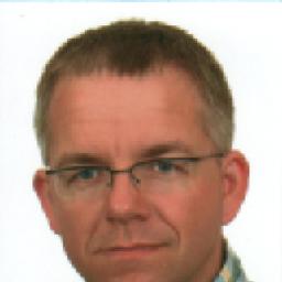 Volker Müller-Ulrich - Stadt Bad Oeynhausen - Bad Oeynhausen
