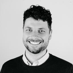 Tim Frauenrath's profile picture