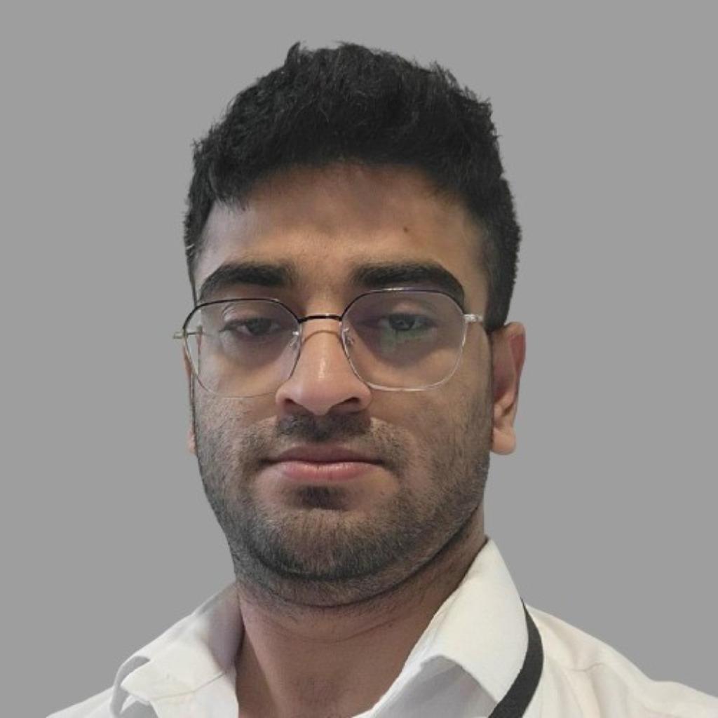 Asad Abbas's profile picture