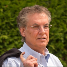 Wolfgang Flüchter's profile picture