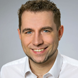 Florian Dechant's profile picture