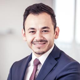 Muhammed Bagriacik - Vitapio GmbH - Bremen