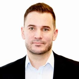 Frank Eisensehr - Blue Summit Media GmbH - München