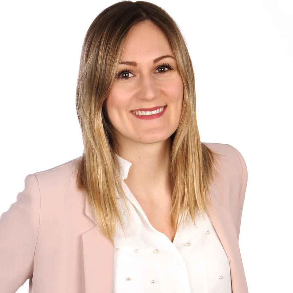 Vanessa Joost's profile picture