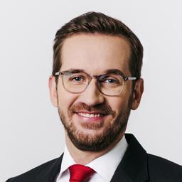 Dr. Jonas Kahl - Spirit Legal LLP - Leipzig