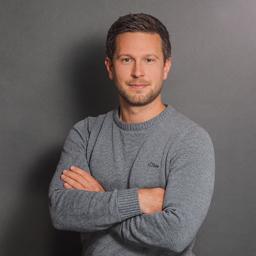 Tobias Banzhaf's profile picture