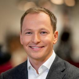 Christian Schmitz - DZ BANK AG - Frankfurt am Main
