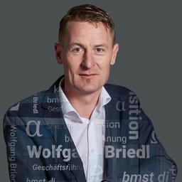 wolfgang briedl - PLAN alpha-omega - Ried im Innkreis