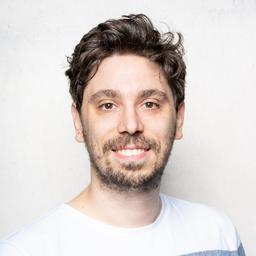 Lukas Bombach