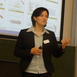 Prof. Dr Dagmar Mack - Hochschule Hannover - Hannover