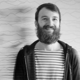 Victor Treushchenko-Bernhardt - Freiberuflicher Gestalter für Raum und Zeit - Berlin