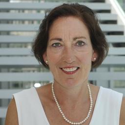 Elisabeth Grebe - LENA Leadership Entrepreneurship Network Achievement GmbH - Stäfa