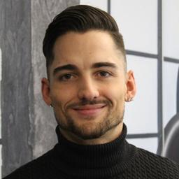 Tischler München maximilian tischler account manager converge an arrow company xing