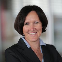 Anja Faraday - abas Software AG - Karlsruhe