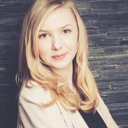 Laura Vohwinkel's profile picture