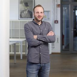 Tobias Alflen's profile picture