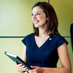 lisa schlameus director of sales ameron hotel regent smart business hotel business. Black Bedroom Furniture Sets. Home Design Ideas