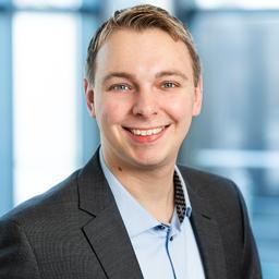 Kevin Einfeldt - go to emma GmbH - Hamburg