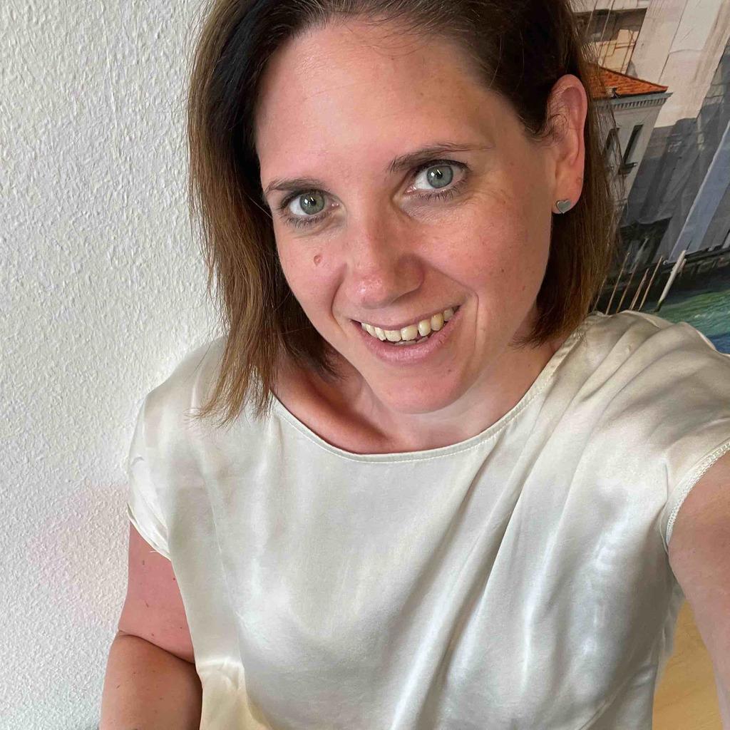Carolin Bauer Gruppenleiterin Huk Coburg