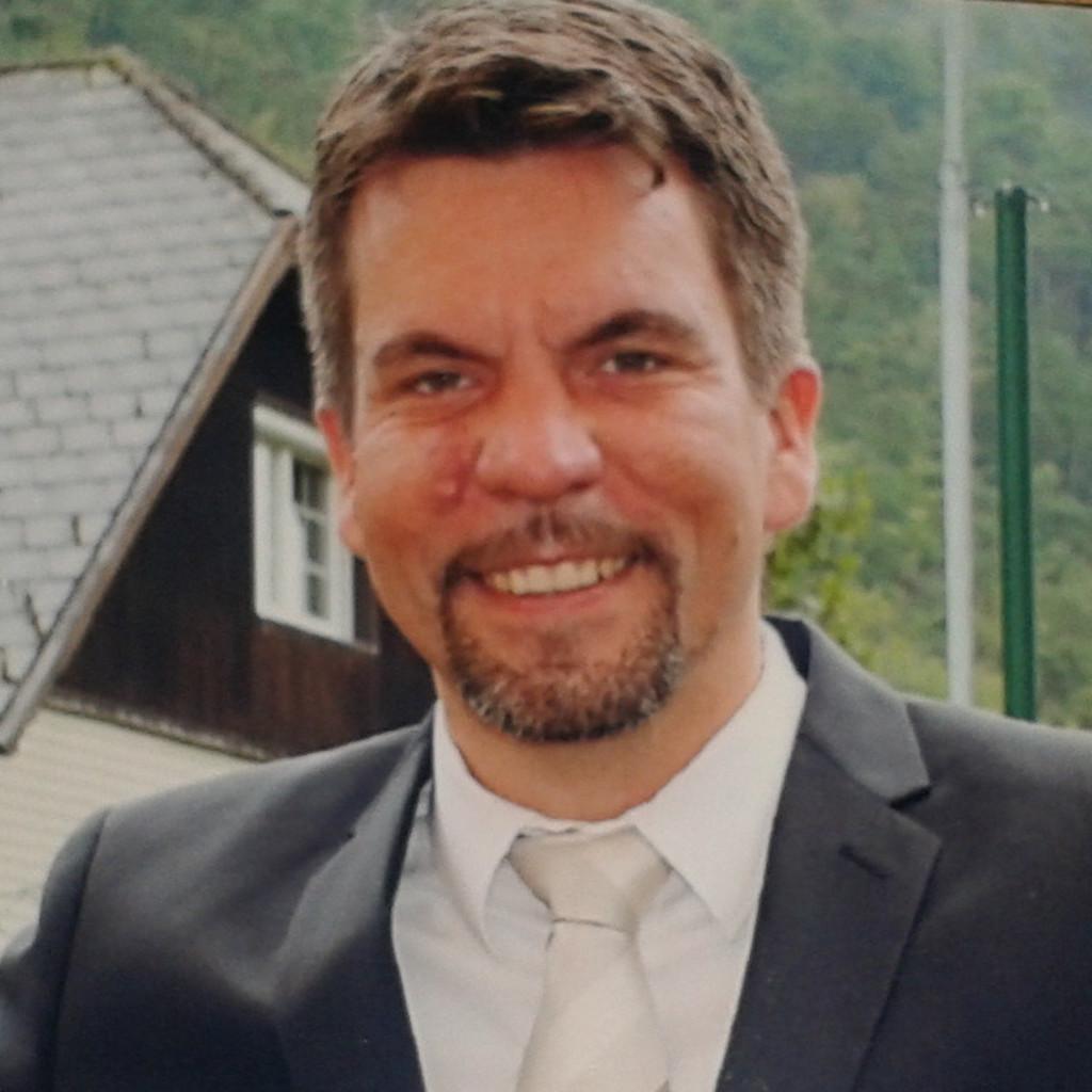 Ralf Burkert's profile picture