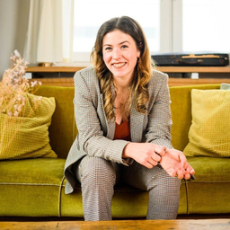 Johanna Dingeldein's profile picture