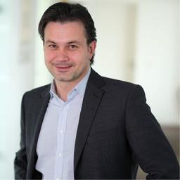 Oliver Hohmann - COSMO CONSULT GmbH - Köln