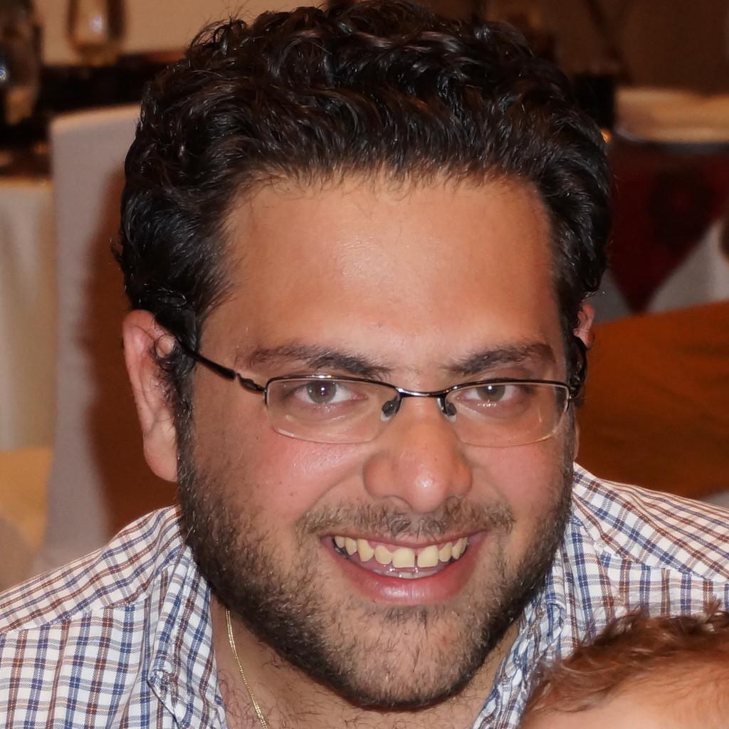 Mina Abdallah's profile picture