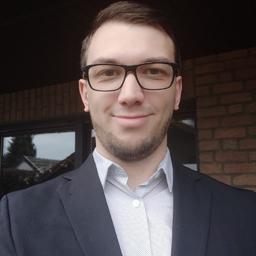 Frederik Gaab's profile picture