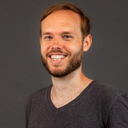 Sascha Muff's profile picture