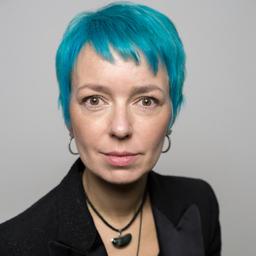 Bianca Schwindl