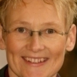 Barbara Eichelmann-Klebl