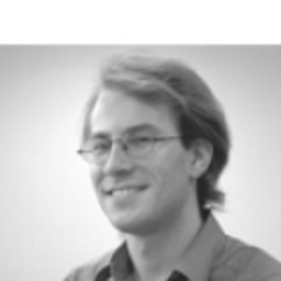 Dr Mark Stitson - GSA Capital - London