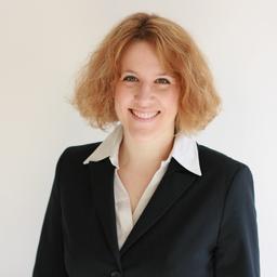 Gabi Hupfer - HR ConneXX GmbH, Stuttgart / Oxford - Stuttgart/Oxford