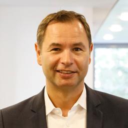 Prof. Dr. Arno Elmer's profile picture