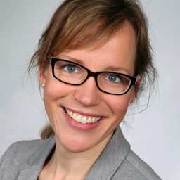 Anja Beckmann's profile picture