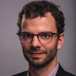Konstantin Seger's profile picture