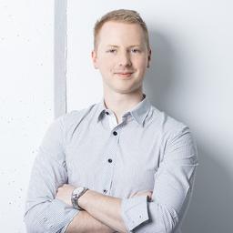 Tobias Schaarschmidt's profile picture