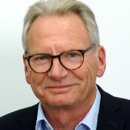 Dr. Ruedi Kellenberger - ibc Independent Business Consultants GmbH - Forch